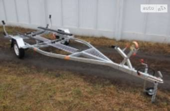 Кияшко 53PL1109 Лафет для лодки до 4,7 м 2019