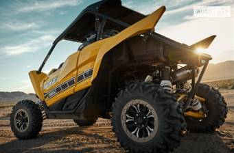 Yamaha YXZ 1000 EPS 2018