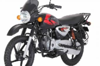 Bajaj Boxer 150 Cross 2018