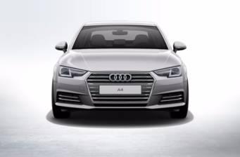 Audi A4 2.0 TDI S-tronic (190 л.с.) Quattro 2019