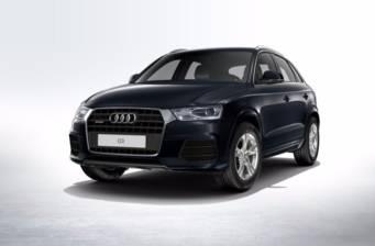 Audi Q3 2.0 TFSI S-tronic (180л.с) quattro 2018