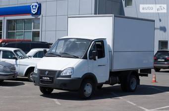 ГАЗ 3302 Газель AC-G-330202-750-AXІ-1 2019
