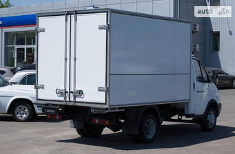 ГАЗ 3302 Газель AC-G-3302-750-АХІ-1 2019