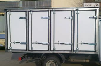 ГАЗ 3302 Газель AC-G-330202-750-AXX-1 2019