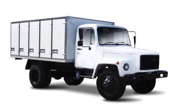 ГАЗ 3309 AC-G 33098 AXХ-2 (149 л.с.) 2019