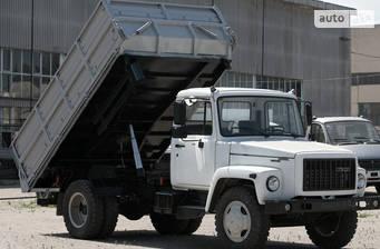 ГАЗ 3309 АС-G 33098-СС 900мм (149 л.с.) 2017