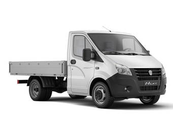 ГАЗ Next А21R23-50 2019