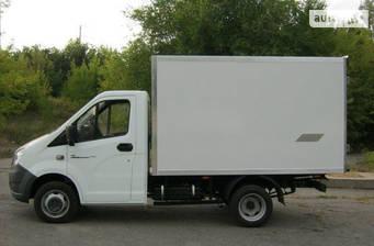 ГАЗ Next AC-G A21R22-АХІ-1 2017