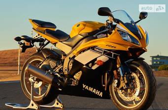 Yamaha YZF R6 2018