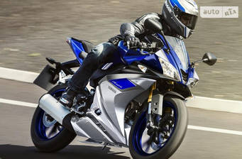 Yamaha YZF R125 2018