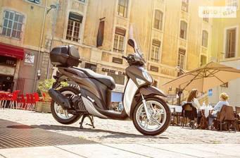 Yamaha Xenter 125 2018