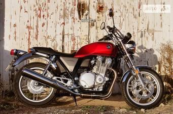 Honda CB 1100 2018