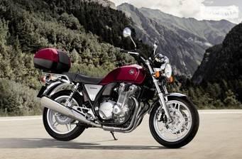Honda CB 1100 2019