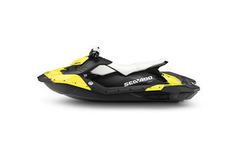 BRP Sea-Doo Spark 3-UP 900 HO ACE 2018