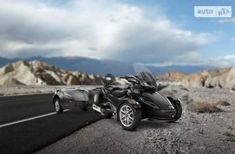 BRP Can Am Spyder ST SE5 2018