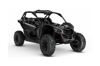 BRP Maverick X3 Max X rs 900 Turbo R 2018