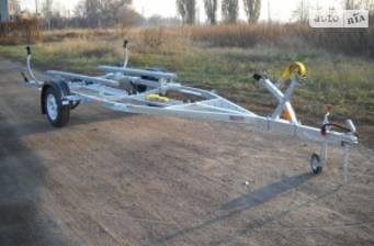 Кияшко 51PL1108 Лафет для лодки до 4,5 м 2016