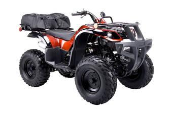 Hamer HT-200 200cc Sport 2016