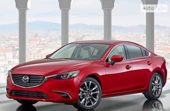 Mazda 6 2.2D AT (150 л.с.) 2017