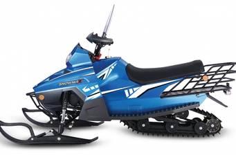 SNOWMAX 200 200 2018