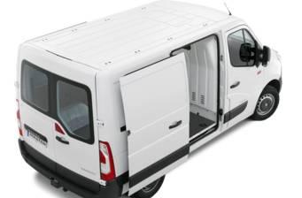 Renault Master груз. 2.3D MT (150 л.с.) L4H3 4500 2019