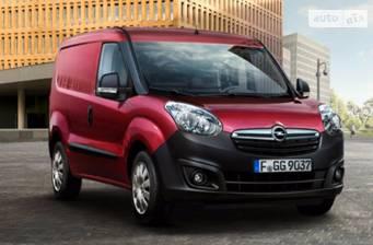 Opel Combo груз. 1.6D MT (120 л.с.) Start/Stop L1H1 2017