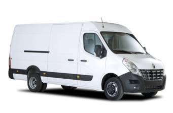 Renault Master груз. 2.3D MT (125 л.с.) L3H2 3500 2017