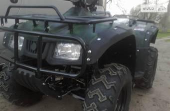 ATV 250