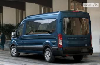 Ford Transit пасс. 2.2D MT F310 (125 л.с.) L2H2  2018