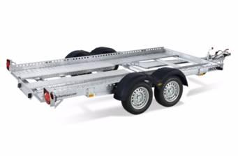 Humbaur Imola 2500 2019
