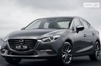Mazda 3 1.5 AT (120 л.с.) 2018