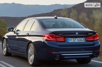 BMW 5 Series G30 M550i АT (530 л.с.) xDrive 2019