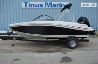 Tahoe 450 TS Outboard 2018