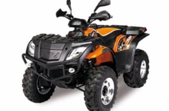 Linhai LH 300 ATV LTD 2018