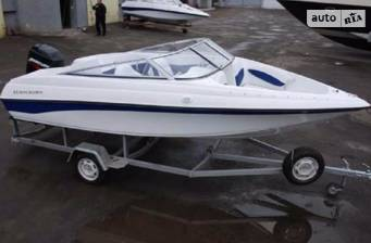 Eurocrown 180 BR Outboard 2016
