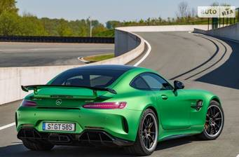 Mercedes-Benz AMG GT GT R AT (585 л.с.) 2019
