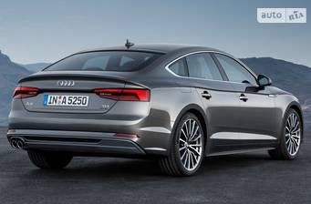 Audi A5 New 2.0 TDI S-tronic (190 л.с.)  2018