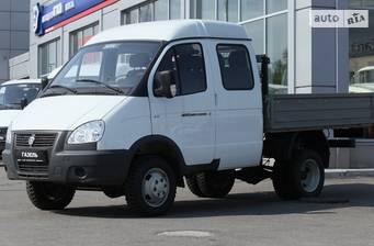 ГАЗ 3302 Газель 330273-303 (4х4) 2019