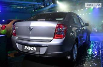 Ravon R4 1.5 AT (107 л.с.) 2019