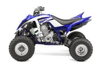 Yamaha YFM 700R 2015