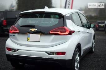 Chevrolet Bolt EV EV AT (204 л.с.) 2018