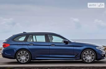 BMW 5 Series G31 520i АT (184 л.с.)  2019