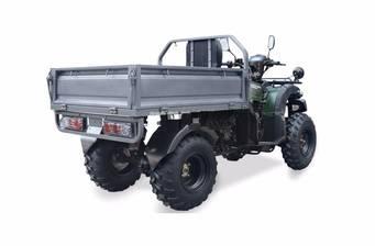 Hammer 200 Cargo 2018