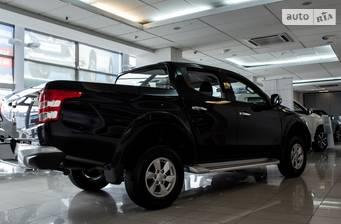 Mitsubishi L 200 New 2.4D MT (152 л.с.)  2018