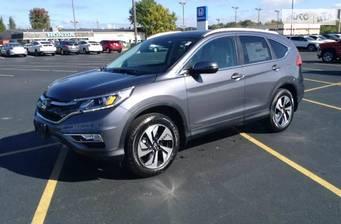 Honda CR-V 1.6D AT (190 л.с.) 2018