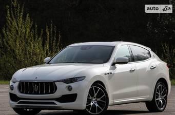 Maserati Levante 3.0D АТ (275 л.с.) AWD 2018