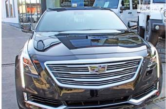 Cadillac CT6 3.0T (404 л.с.) AWD 2018
