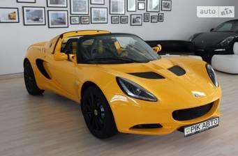 Lotus Elise S 1.6 MT (136 л.с.)  2018