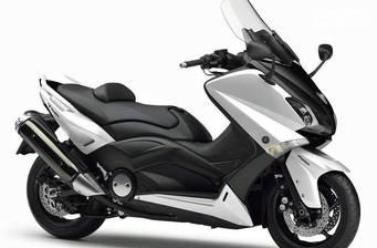 Yamaha T-MAX XP500A DX 2018
