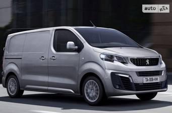 Peugeot Expert груз. 2.0 HDi MT (150 л.с.) L3H1 2018